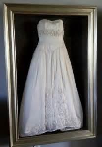 wedding dress frame frame your wedding dress help weddings do it yourself