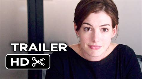 the intern the intern official trailer 1 2015 hathaway