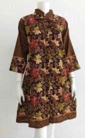 Blus Batik Tunik Batik Prada grosir baju batik pekalongan batik pekalongan murah