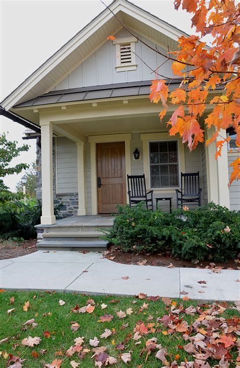 Top 6 Spots To Capture Fall In Hershey Pa Destination Hotel Hershey Cottages