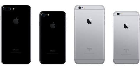 iphone 7 vs iphone 6s 191 novedades diferencias 191 merece la pena actualizar 187 muycomputer