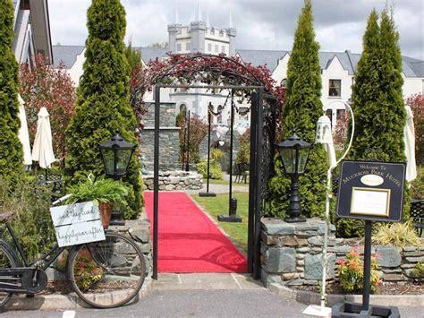 Muckross Park Hotel, Kerry   Wedding Venue information