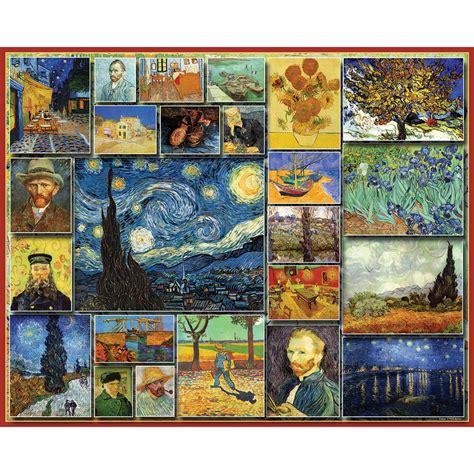masters of art van 3791348264 white mountain puzzles jigsaw puzzle vincent van gogh jo ann