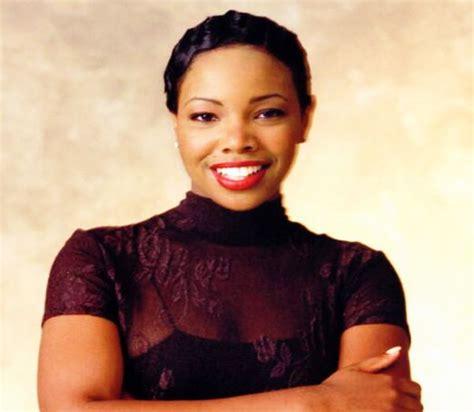kellie shanygne african american celebrity short hairstyles new natural