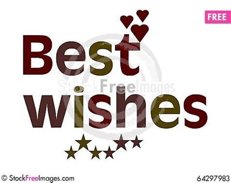the best wishes best wishes free stock images photos 64297983