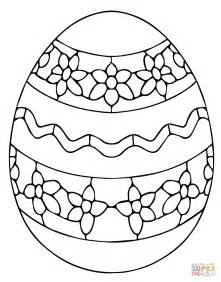 coloring pages ukrainian easter eggs 301 moved permanently