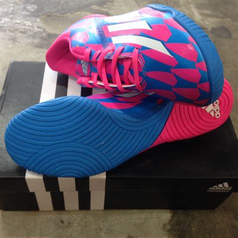 Harga Adidas F10 Futsal jual adidas f10 in tribal pack size 44 sepatu futsal