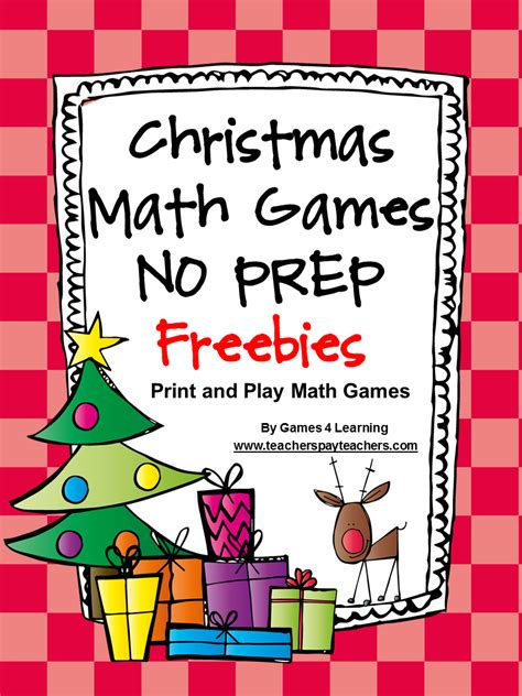 christmas algebra projects at this busy time of the year some no prep math may be just what you need