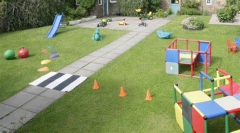 Backyard Obstacle Course Ideas by Summer Outdoor Activity Guide For Springfree