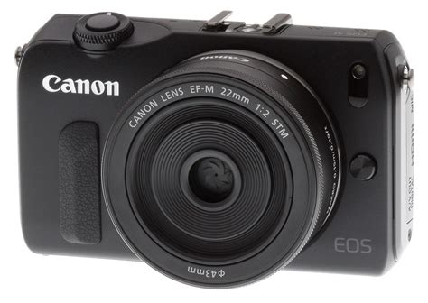 Canon Eos N canon eos m review