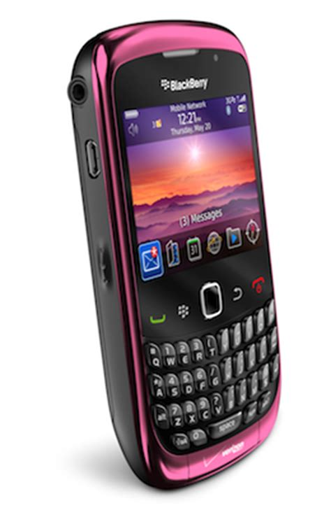 Hp Blackberry Curve 9330 blackberry curve 3g 9330 phone photo gallery official photos