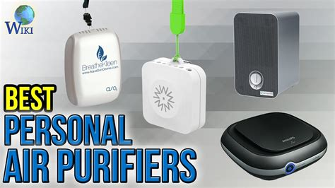8 best personal air purifiers 2017