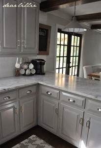 Kitchen Cabinet Color Best 25 Gray Kitchen Cabinets Ideas On Grey Cabinets Light Gray Cabinets And Grey