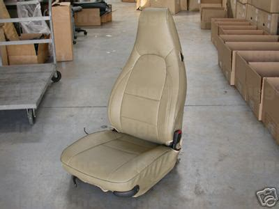 Porsche Seat Upholstery by Porsche 911 912 914 924 Iggee S Leather Custom Seat Cover