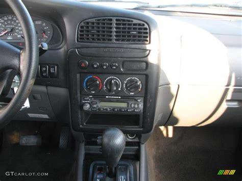 2000 Kia Sportage Interior Kia Sportage 2000 Interior Www Imgkid The Image