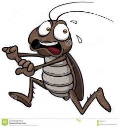 Raid Max Bed Bug And Flea Cartoon Cockroach Stock Photography Image 34820102