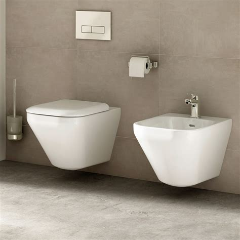 bidet ideal standard bidet suspended ideal standard tonic series ii