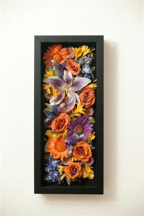Box A Single Preserved Flower Represent Charm Perfection 14 ways to repurpose those beautiful buds brit co