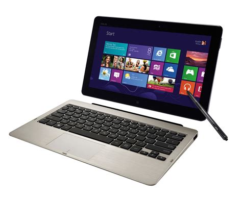 Asus Tablet Windows ifa here come the windows 8 hybrid all in one ultrabook tablet transformers extremetech