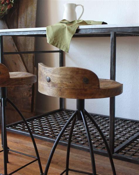 vintage rustic designer kitchen pub bar designer stool vintage metal bar stools that will inspire you in getting