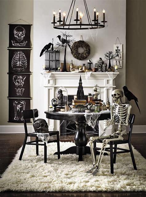best halloween home decorations indoor outdoor halloween skeleton decorations ideas