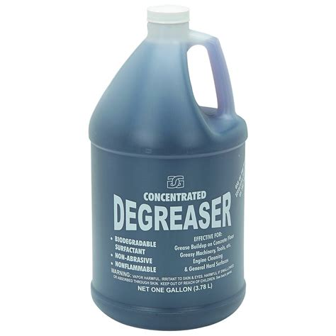 degreaser definition what is