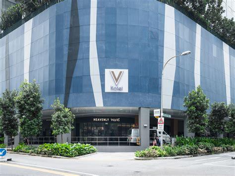 agoda v lavender best price on v hotel lavender in singapore reviews