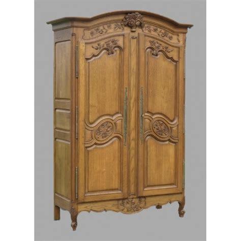 armoir normande armoire normande rosette en ch 234 ne meubles de normandie