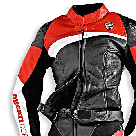 Motorradkombi Ducati by Shop 2ri De Ducati Corse Zweiteiler Rennkombi