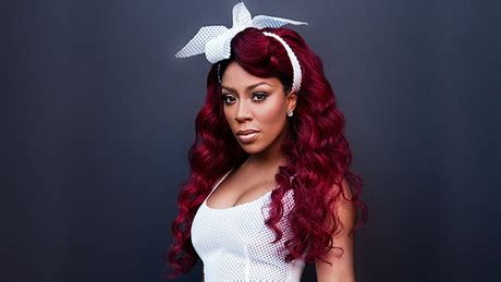 pictures of k michelle hairstyles k michelle hairstyles