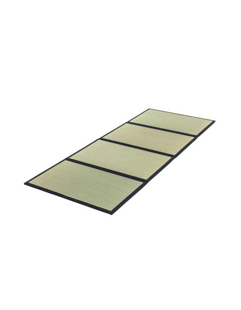 floor bed mat folding tatami floor or bed mat 80 cm wide uk delivery