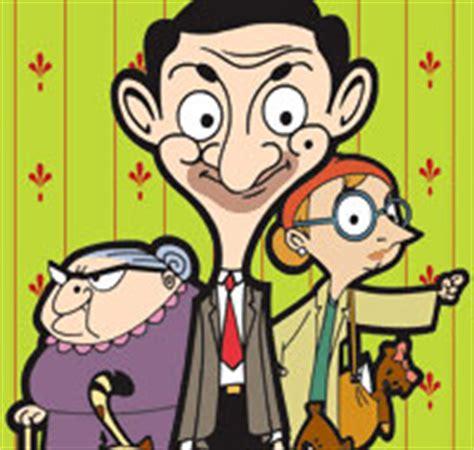 film kartun mr bean mr bean cartoon dan film anak anak