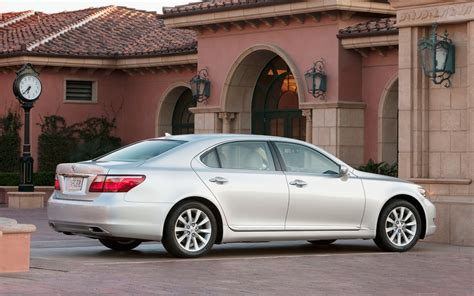 Lexus Ls 480 by 2012 Lexus Ls460 Reviews And Rating Motor Trend