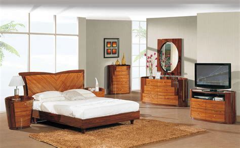 complete bedroom sets new york kokuten king queen full size modern bedroom