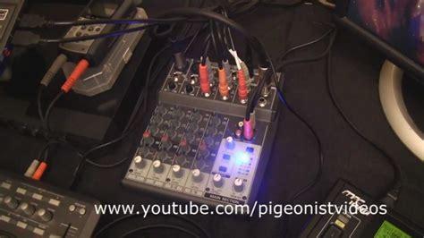 Mixer Audio Behringer Xenyx 802 behringer xenyx 802 mixer setup