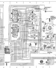 pontiac wiring diagrams schematics youtube