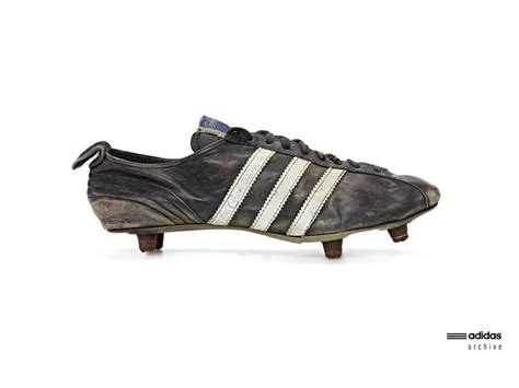 adidas news history of adidas soccer cleats