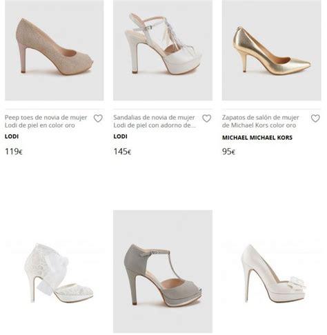 el corte ingles zapatos de fiesta zapatos de novia y fiesta en el corte ingl 233 s 2018