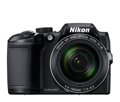 Nikon Coolpix B500 Kamera Digital Paket Nikon Coolpix B500 C 225 Mara Digital Compacta