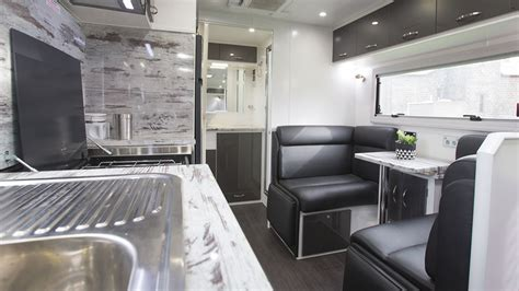 luxury caravans luxury caravans 28 images revealed new luxury alaria