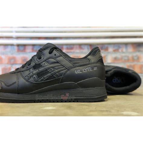 shoes asics gel lyte iii 3 h534l 9090 running