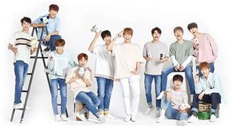 Wanna One Wanna One To Hold An Exclusive Fan Meeting With 50 Lucky