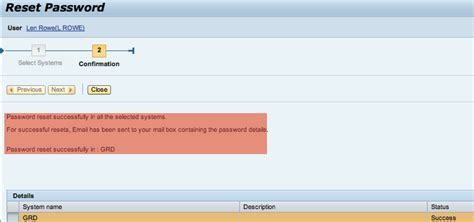 password reset tool in sap uncategorized sap blogs page 4087