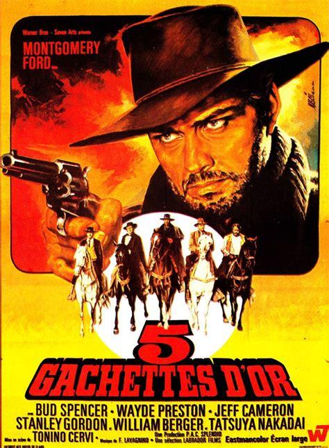 film gangster francais complet 5 gachettes d or film complet en version fran 231 ais films