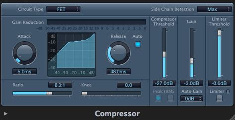 drum compressor tutorial a guide to effective drum mixing part 3
