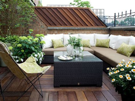 ideas for amazing rooftop terrace designs impressive magazine
