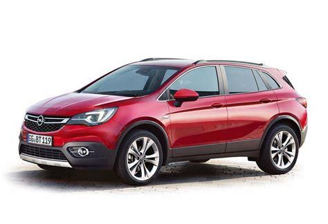 Opel Nieuwe Modellen 2020 by Opel Binnenkort 3 Nieuwe Suv S Autogids