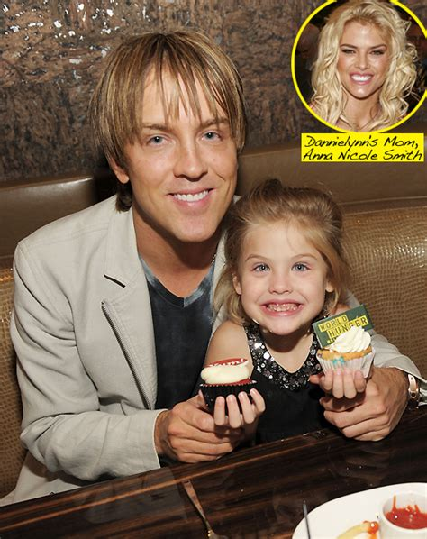 Larry Birkhead Says Smith Miscarried Their Child By And Jumping On A Troline by Happy Birthday Dannielynn Birkhead You Re 5 Today