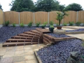 Garden landscaping 1 4 15 lindrick building worksop
