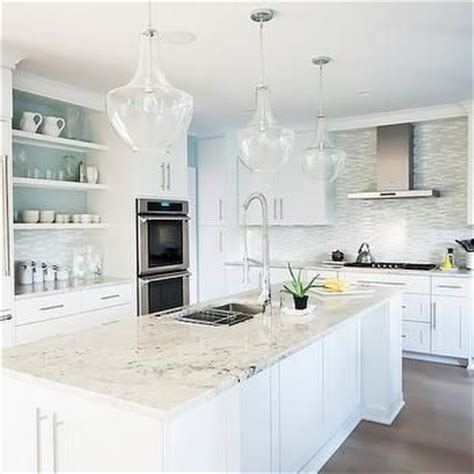 Woodlawn Blue Kitchen by Woodlawn Blue Granite And Benjamin On